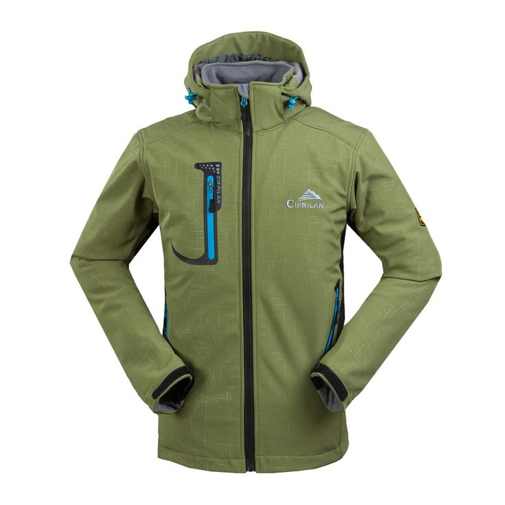 Men's spring jacket 84 lab