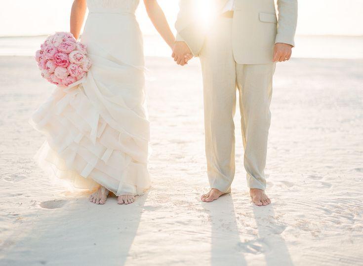 Anne + John, Bahamas Destination Wedding Part II