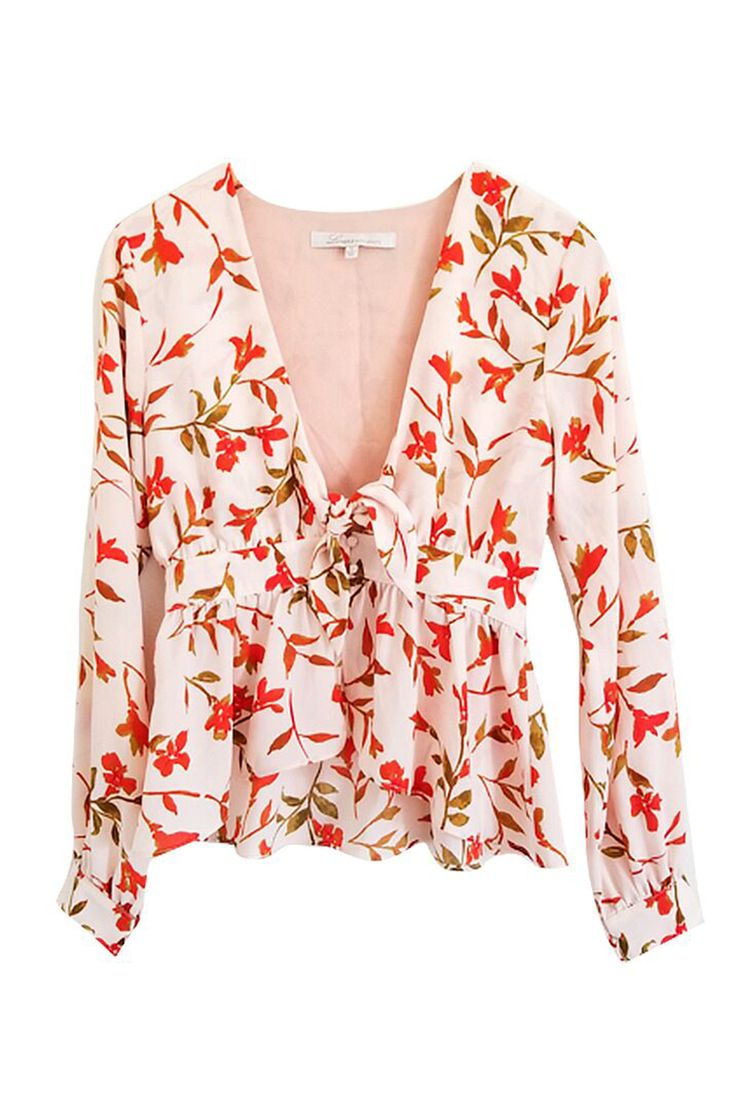 Hermosa Top by Lovers + Friends