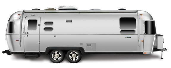 Pendleton - Airstream