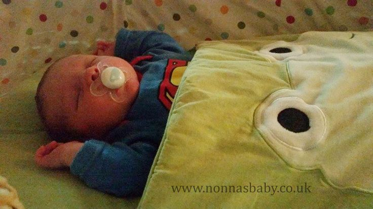 """Little Leo loves being in his Google Green nap mat. The cute little man is 3 weeks, and mum Rebecca said """"we could not be without it. He loves it so much and had it in his pram as well as Moses basket. Great product and service xx""""  Nonna is delighted!  :-)"""