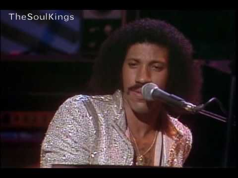 The Commodores-Three times a Lady  (wow, this will take you back)