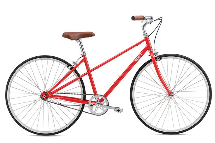 Fuji Bikes | Sport