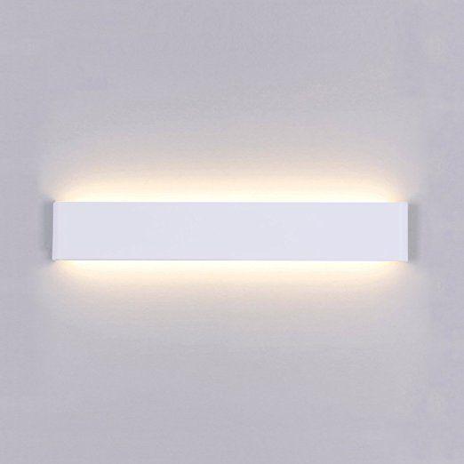 Die besten 25+ Badlampe led Ideen auf Pinterest Led licht - led deckenleuchte badezimmer