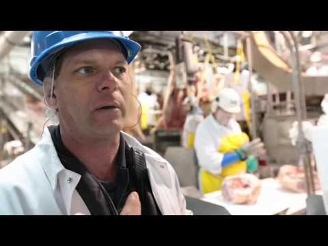 Smithfield Foods SWOT Analysis, Competitors & USP