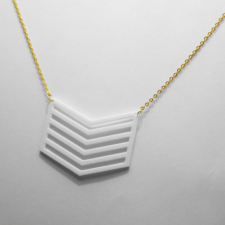 17 Best Images About 3D Printed Necklace Designs On Pinterest