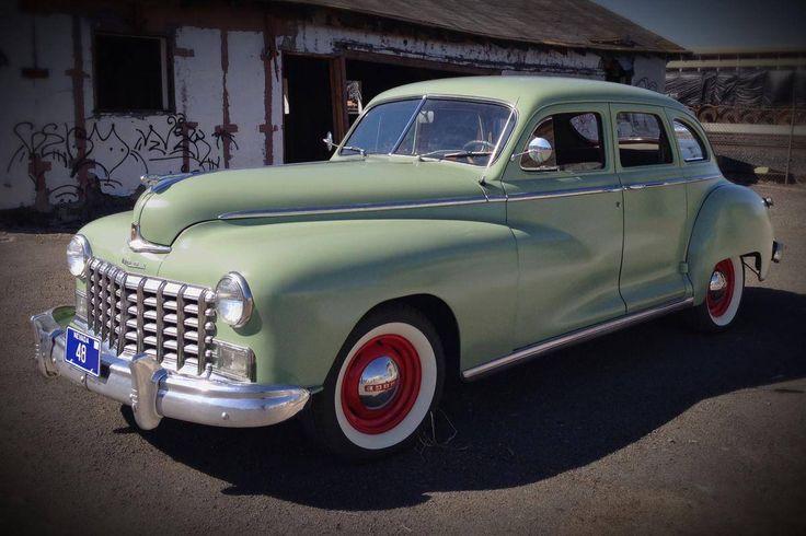 1948 dodge d24 fluid drive 4 door sedan projects to try for 1948 dodge 2 door sedan