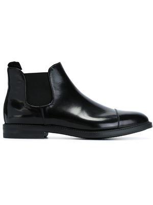 классические ботинки Челси