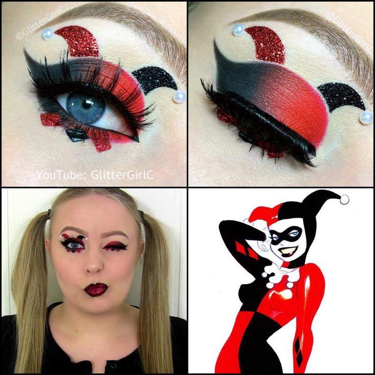 96 best My Makeup Collages images on Pinterest   Makeup salon ...