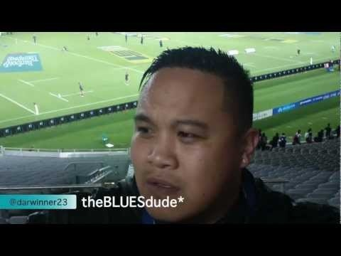 theBLUESdude does BLUEsteel! - YouTube