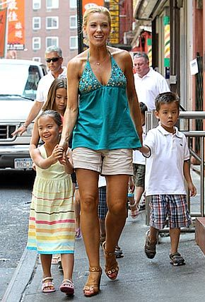 Kate Gosselin  Pictures ( image hosted by usmagazine.com ) ‪#‎KateGosselinNetWorth‬ ‪#‎KateGosselin‬ ‪#‎celebritypost‬