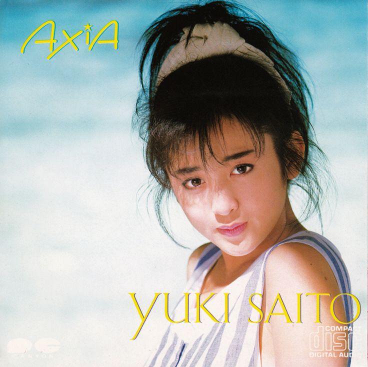 Yuki-saito axia - Google Search
