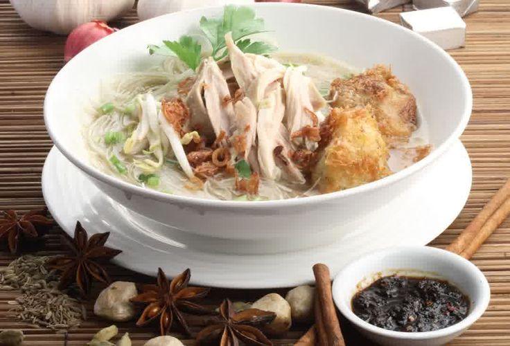 Kisah Unik, Proses Meliput Kuliner Soto Ayam Super Lamongan P. Djari
