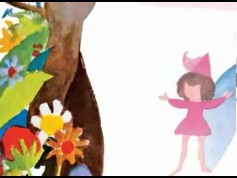 [Animação] A fada que tinha ideias, de Fernanda Lopes de Almeida