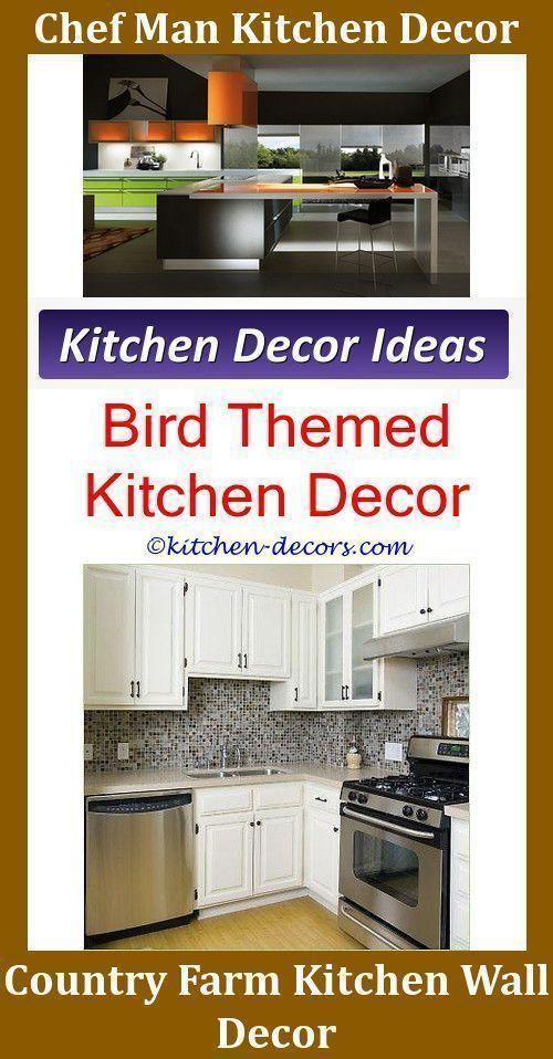 Kitchen Decor Rustic Kitchen Decor Themes Pinterest Kitchen