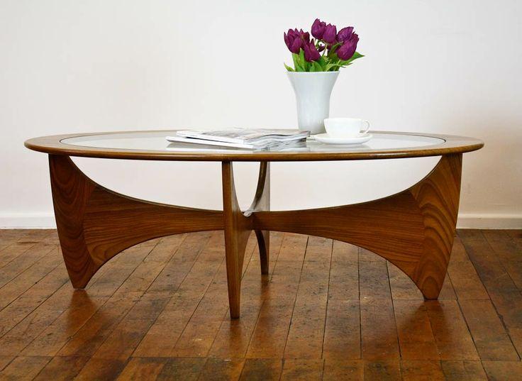 20 best Retro coffee table images on Pinterest | Retro ...