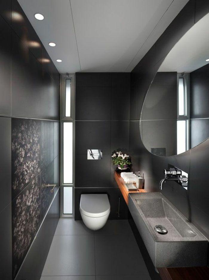 40 Fantastic Examples Of Designer Bathrooms Lifestyle Trends Tips In 2020 Kleines Bad Renovierungen Modernes Badezimmerdesign Badezimmer