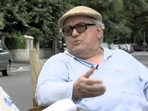 INTERVIU GEO SAIZESCU