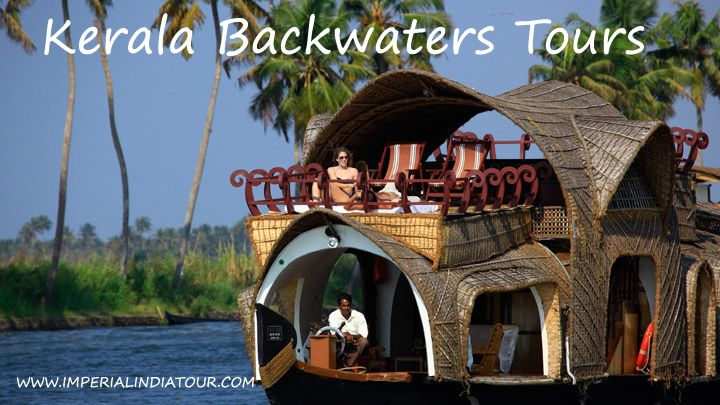 Backwaters is one of the major tourism product of Kerala, being unique to the state. Traditionally used as one of the main transportation alleys, today backwaters offer a rejuvenating experience for tourists visiting Kerala.