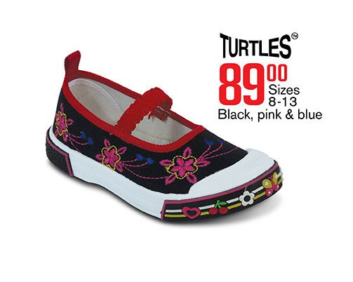 Kingsmead Shoes May catalogue!