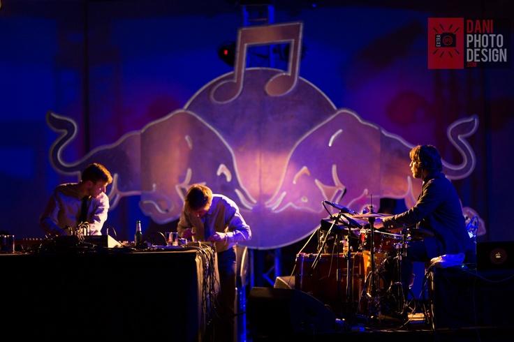 daniphotodesign.com - Red Bull Music Academy Turin 2012