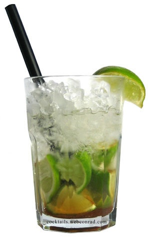 wikiHow to Make Caipirinha -- via wikiHow.com