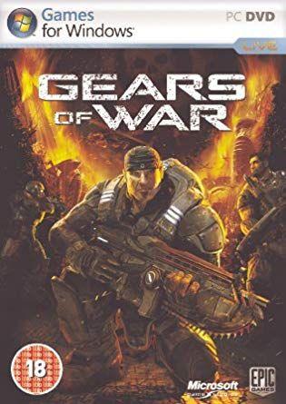 Gears Of War 2007 Pc Download Utorrent Gears Of War Xbox 360 Games Xbox 360 Video Games