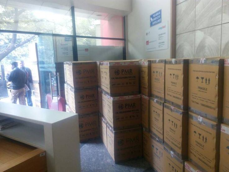 Looking for #warehouses to store the #household? Contact @PMRelocations. @PMR has 14 branches all over India with spacious and temperature controlled storage units. The main features of our storage units are -they are well equipped with all essentials, extra space #storage units, climate controlled and temperature controlled. We provide quality services with our trained and experienced staff. Our warehouses are available at best rates. Interested clients can contact us…