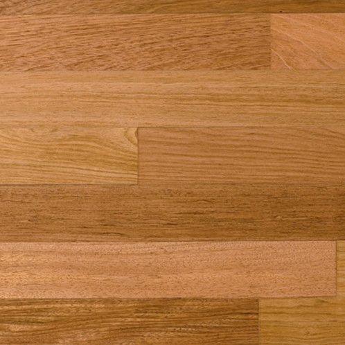 "IndusParquet 3-1/8"" Solid Brazilian Cherry Hardwood Flooring in Natural"