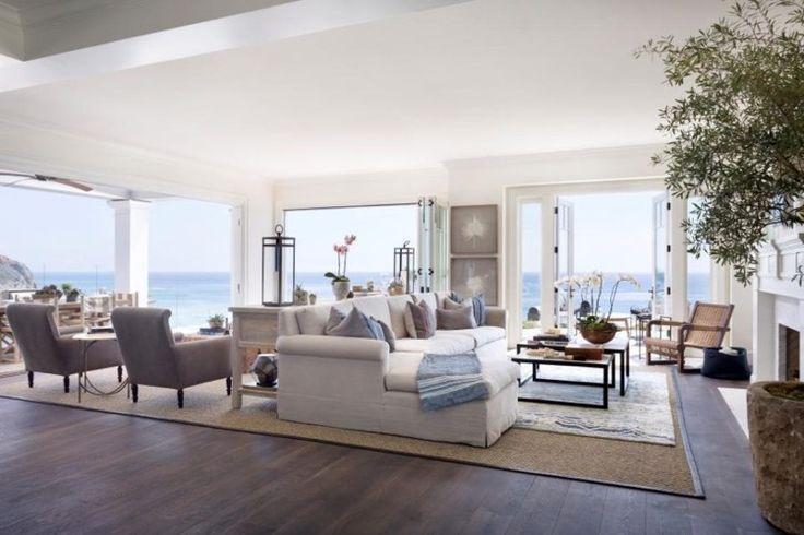 17 best ideas about deco salon contemporain on pinterest planchers en bois - Deco salon contemporain ...