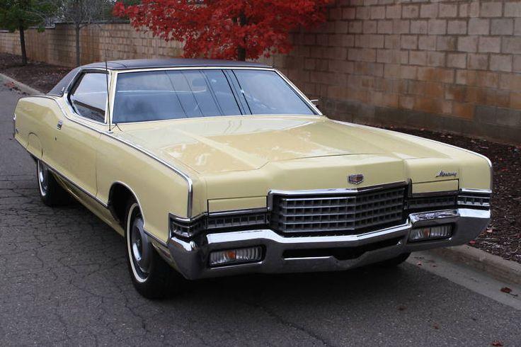 1972 Mercury Marquis