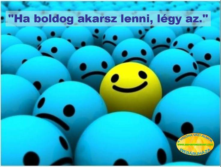 """A boldogság """"titka""""... :-)"""
