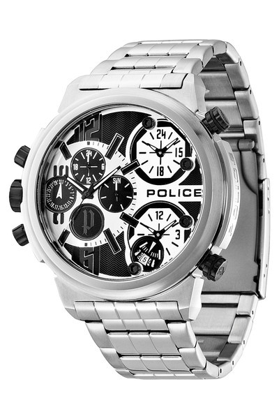 Police PYTHON PL.13595.JS-04M | EVOSY | The Premier Destination for Watches and Accessories