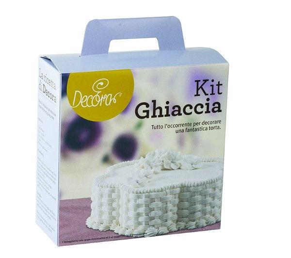 kit ghiaccia www.dolcementeweb.com