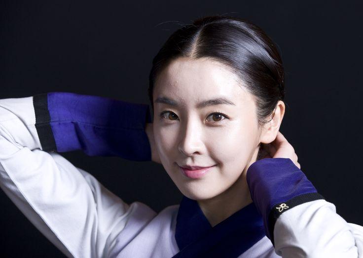 배우 정유미 Jeong Yoo Mi