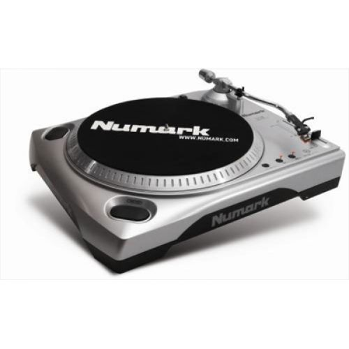 NUMARK TT-USB Belt Drive Turntable