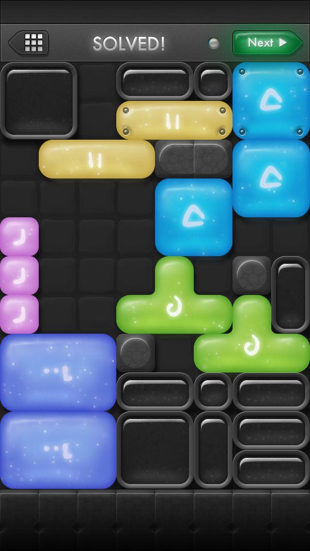 Puzzle 11-16 Blockwick solution