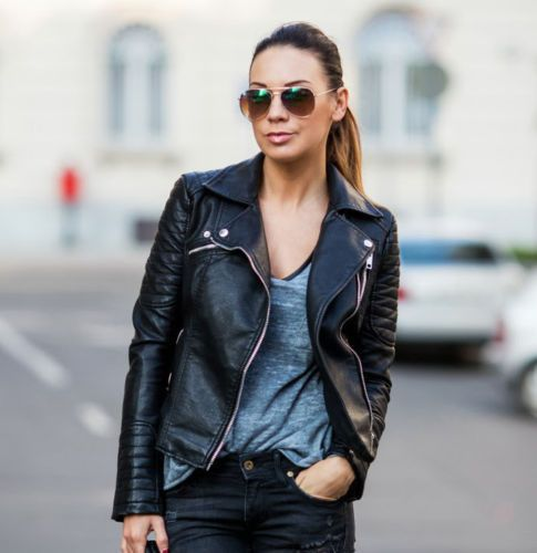 17 best ideas about quilted jacket outfit on pinterest