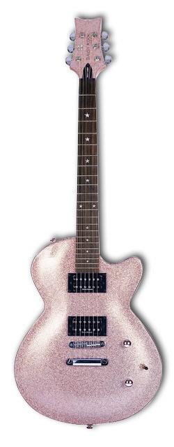 daisy rock guitar
