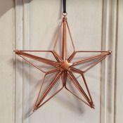 Image of Copper Star 23cm