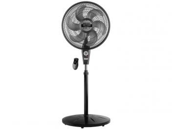 Ventilador de Coluna Mallory Air Timer Turbo - Silence 40cm 3 Velocidades com Controle Remoto