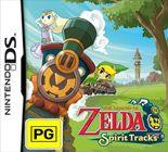 Legend of Zelda: Spirit Tracks (preowned)