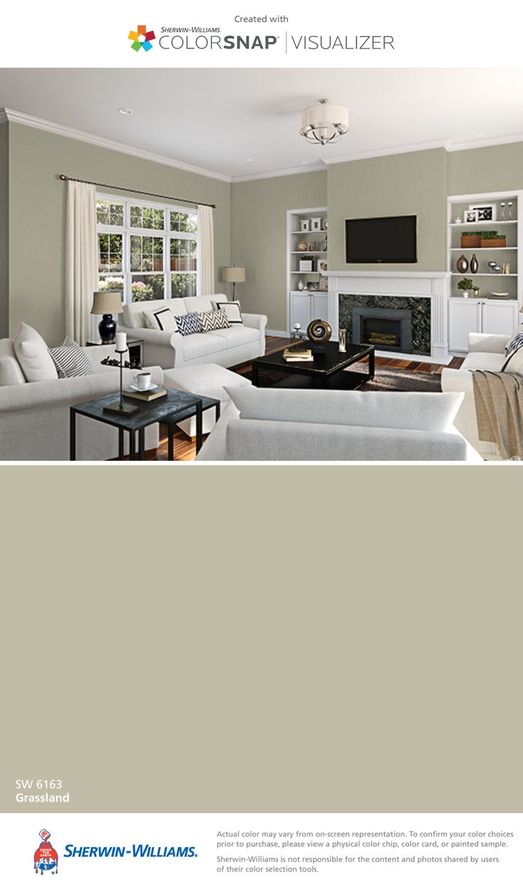 Parkers Bedroom Paint Color ColorSnapR Visualizer For IPhone By Sherwin Williams Requisite Gray SW