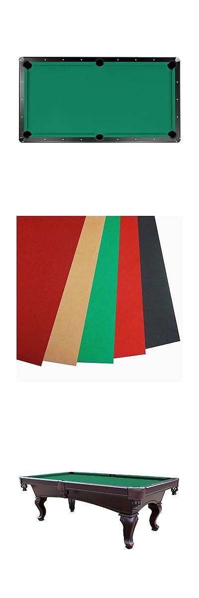 Tables 21213: Championship Saturn Ii Billiards Cloth Pool Table Felt Green 7-Feet -> BUY IT NOW ONLY: $95.83 on eBay!
