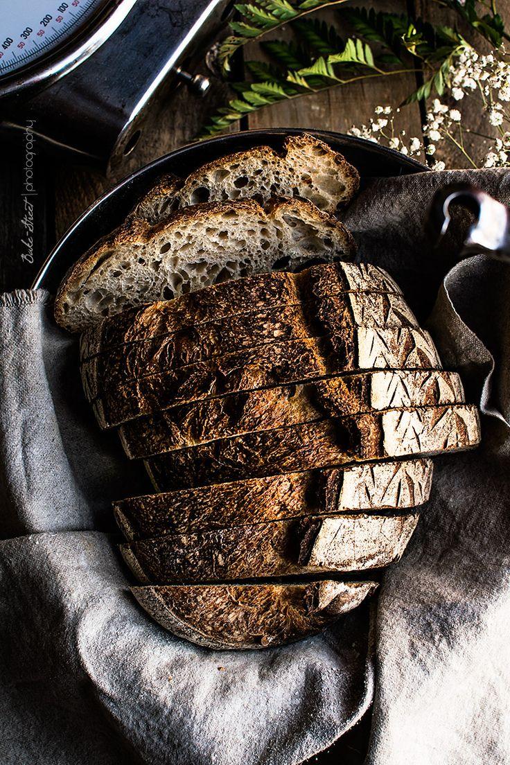 Pan de azahar y miel - Bake-Street.com