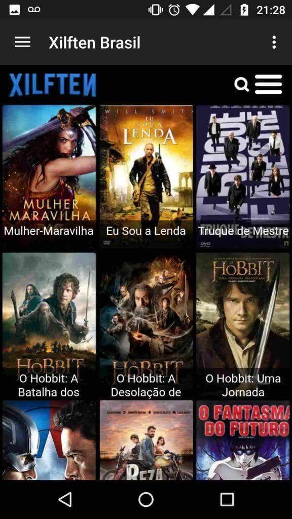 Baixar Xilften Apk 2020 Download Sites Para Ver Filmes Filmes Gratuitos Assistir Filmes Dublado