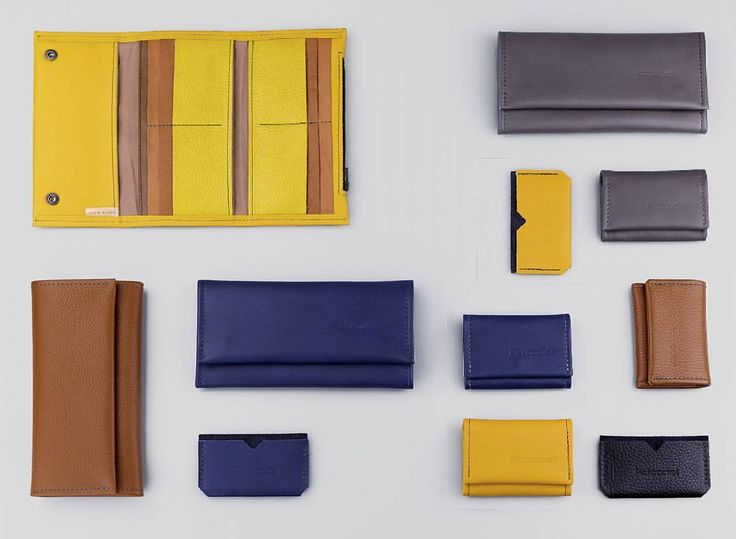 Pickpocket Bags - Zola, Zarco and Slim Wallets. Pickpocketbags - Leather Bags - Leather Wallets - Genuine Leather by Pickpocket