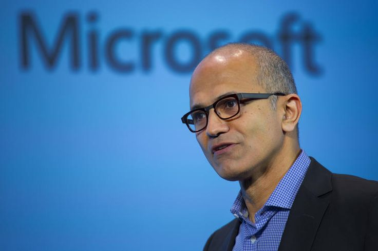 ¿Quienes son los mayores accionistas de Microsoft