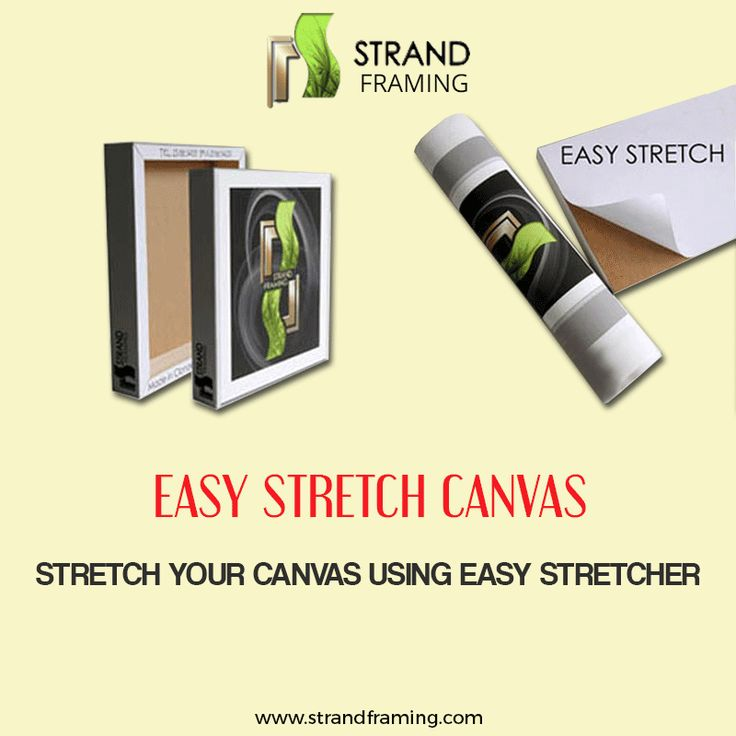 Play this #GIF to enhance your artwork and photography with this #EasyStretch Canvas. Our #Canvas is perfect for #Photography of all kinds.