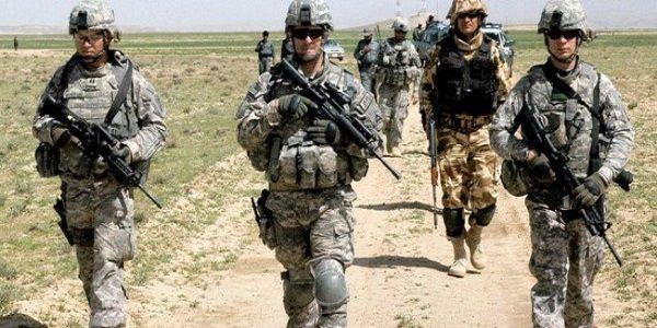 Βόμβα Ρωσικού ΥΠΑΜ: Αμερικανοί στρατιώτες τα έχουν βρει με τζιχαντιστές στη Συρία   Φωτο-ντοκουμέντο